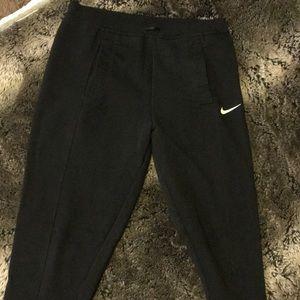 Nike Dryf Fit sweats